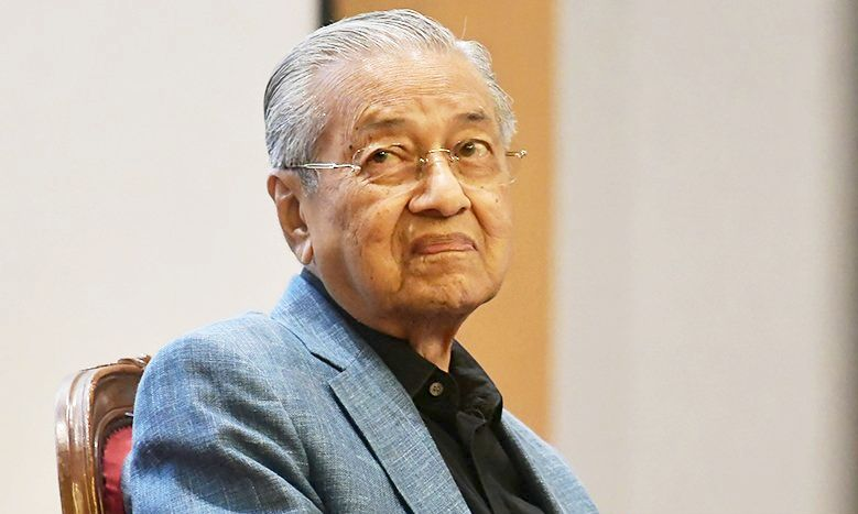 Mahathir's Coup Against His Own Government — The True Net